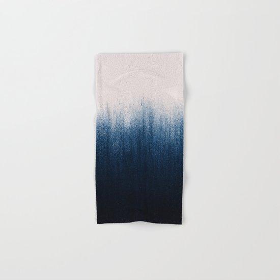 Jean Ombré Hand & Bath Towel