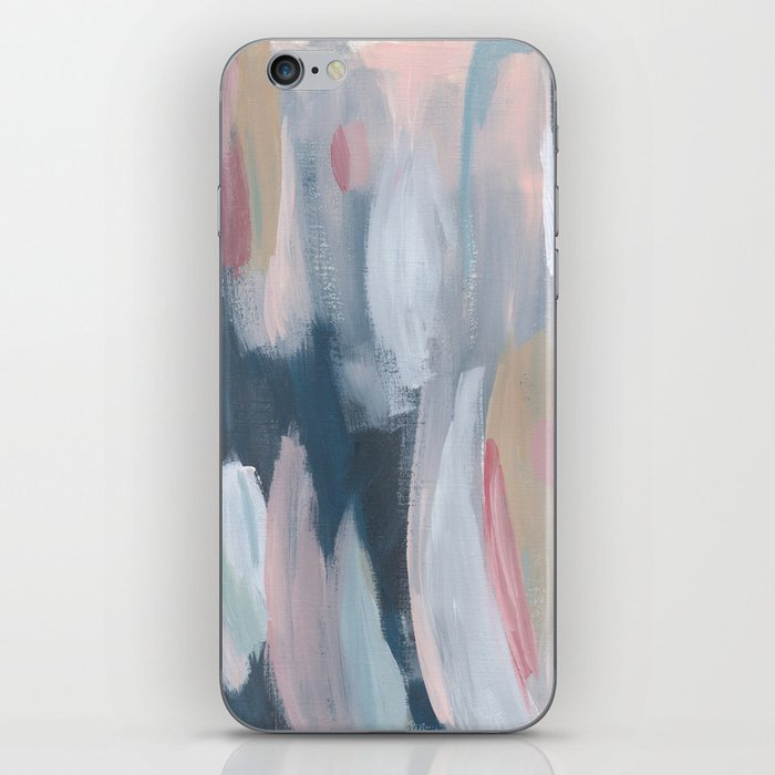 Oyster's Pearl iPhone Skin