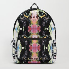 Under The Microscope (Pattern 4) Backpack