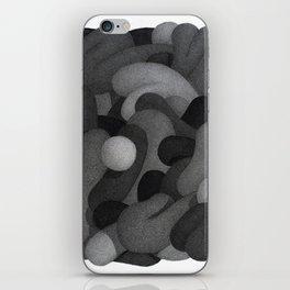 Tubular 5 iPhone Skin
