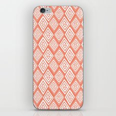 Diamond In The Rough iPhone & iPod Skin