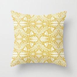 Lenox - Buttercream Throw Pillow