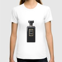 noir T-shirts featuring NOIR by I Love Decor
