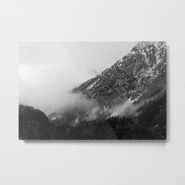 Zeitgeluester NO6 Metal Print