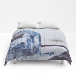 Crystal Point Palace of Tranquility Comforters