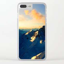 Himalaya VAX Clear iPhone Case