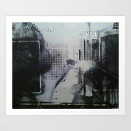 BRRRAT! Art Print