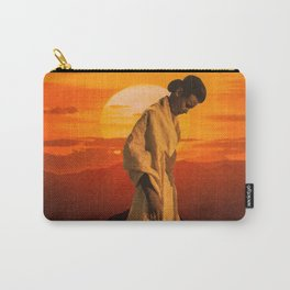 Desert Cloak Carry-All Pouch