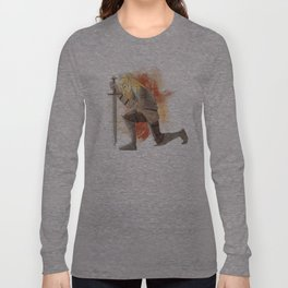 Celaena Long Sleeve T-shirt