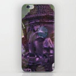 BRONZE DAYDREAMER iPhone Skin