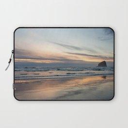 Pacific Glow Laptop Sleeve