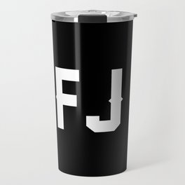 INFJ Travel Mug