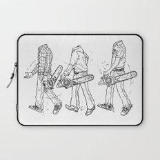 TERA MELOS - Chainsaw Men Laptop Sleeve