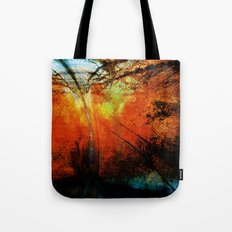 Lineart Tote Bag