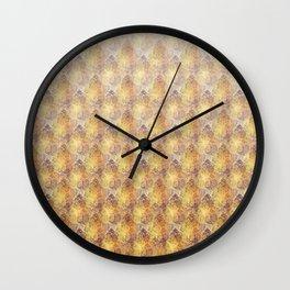 Durban Poison Wall Clock