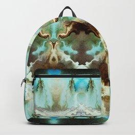 Shepherd's Sheeps Backpack
