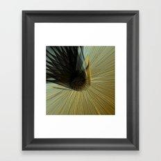 Aesthetic Movement Framed Art Print