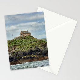 Ilfracombe St. Nicholas's Chapel Stationery Cards