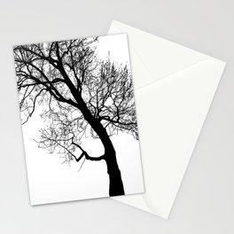 Naked II Stationery Cards