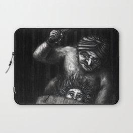 Baba Yaga Laptop Sleeve