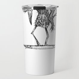 Perched Travel Mug