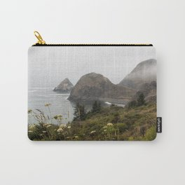 View of Sisters Rock Carry-All Pouch
