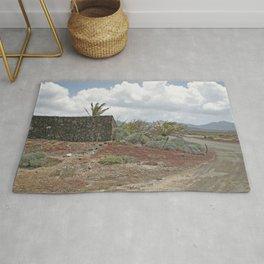 Rural Lanzarote Rug