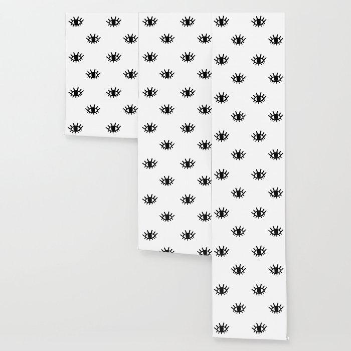 Open Eyes Wallpaper