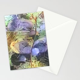 Some More Mandalic Forest Stationery Cards
