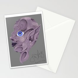 The Indents Stationery Cards