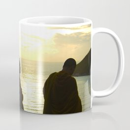Monks Coffee Mug