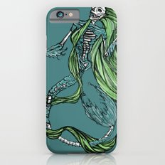 Death of a Siren iPhone 6s Slim Case