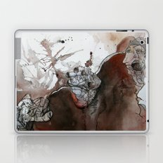It Was a Bad Day Laptop & iPad Skin