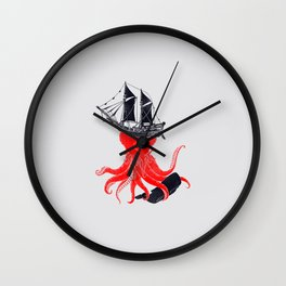 Beware Wall Clock