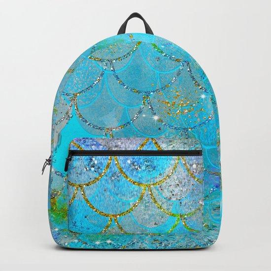 Mermaid Shimmer by christyne