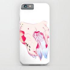 SKULL/ iPhone 6 Slim Case