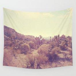 Joshua Tree. No. 357 Wall Tapestry