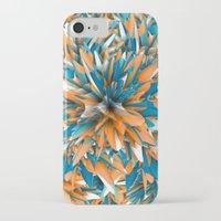 splash iPhone & iPod Cases featuring Splash by Danny Ivan