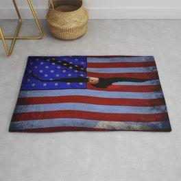 America!! Rug