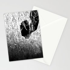 complete contentment  Stationery Cards
