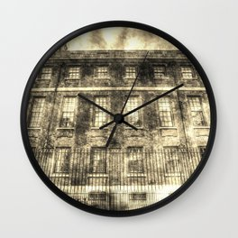 The Chapter House London Vintage Wall Clock