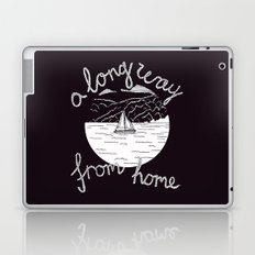 A Long Way From Home Laptop & iPad Skin