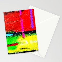 Zips & Fields Stationery Cards