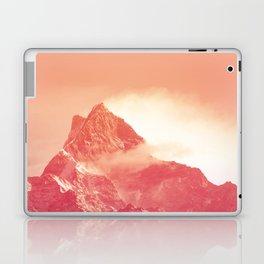 PEACHY PEAK Laptop & iPad Skin