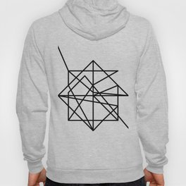 Wire Hoody