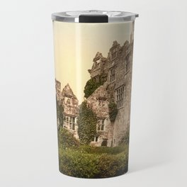 Vintage Photo-Print of Donegal Castle (1900) Travel Mug