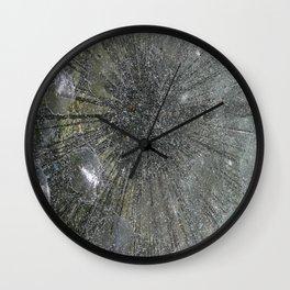 Splash  DPG150604 Wall Clock