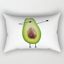 Dabocado Rectangular Pillow