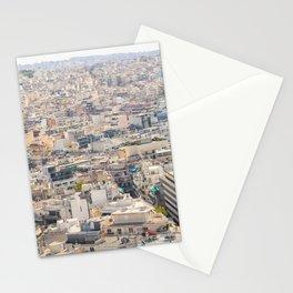 Athens Metropolis Stationery Cards