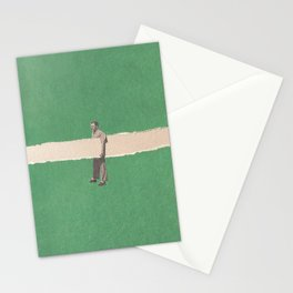Unhold Stationery Cards